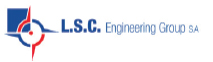 Logo L.S.C engineeering group