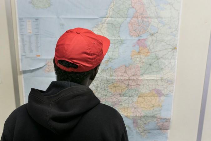 Belgium, MSF