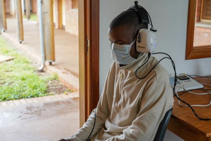 Eswatini, MSF