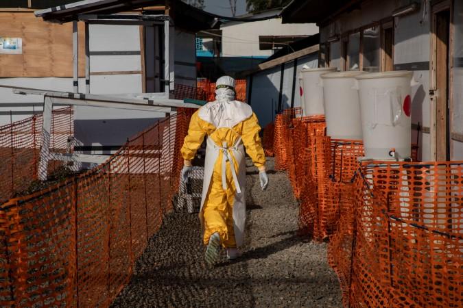 Recherche opérationnelle, MSF, ebola
