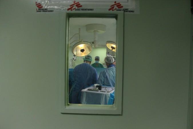 Recherche opérationnelle, MSF